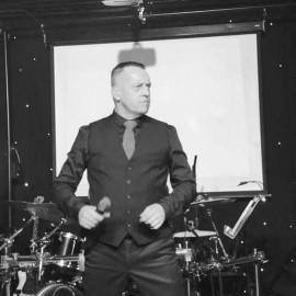 Jason Milburn - Male Singer - Manchester, North of England