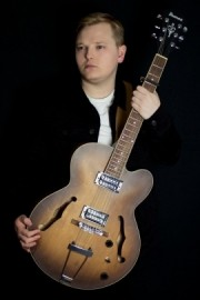 Sounds Of Ezra - George Ezra Tribute - Other Tribute Act - Swansea, Wales
