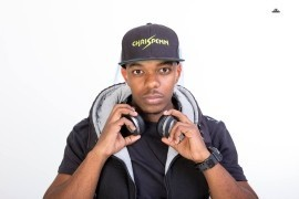 Chrispenn - Nightclub DJ - KwaZulu-Natal