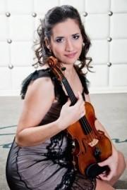 Valencia  - Violinist - Belarus