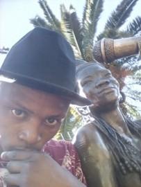 Thando - Acoustic Guitarist / Vocalist - Gauteng