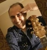 Rob G - One Man Band - Ashford, South East