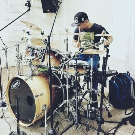 Josue Soto Diaz - Drummer - Bogotá, Colombia