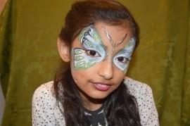 MK Happy Faces Face Painting - Face Painter - Milton Keynes, South East