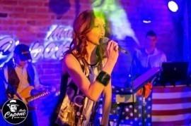 Gala Reshetar Singer - Female Singer - Ukraine