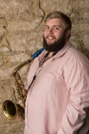 Angus Leighton - Saxophonist - Hobart, Tasmania
