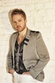 Anthony Christian - Male Singer - Manchester, North West England