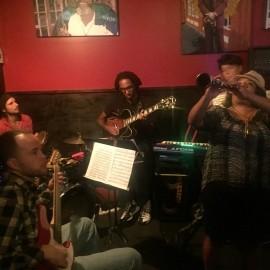 Buku do Choro - Brazilian Band - New Orleans, Louisiana