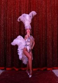 Caroline - Ballet Dancer - Kiev, Ukraine
