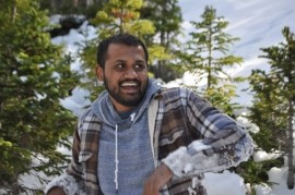 vyas sathya - Adult Stand Up Comedian - West Hollywood, California