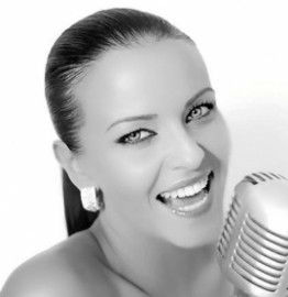 MIA - Female Singer - Bulgaria