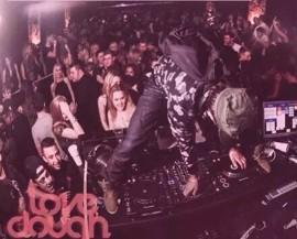 DJ TROOPA - Nightclub DJ - London