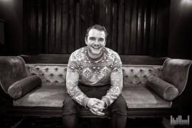 Abel - Acoustic Guitarist / Vocalist - South Africa, Western Cape