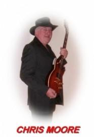 Chris moore - Guitar Singer - UK, South West