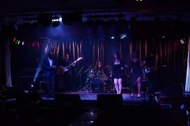 Baby I Need Your Lovin' - Soul / Motown Band - Nottingham, Midlands