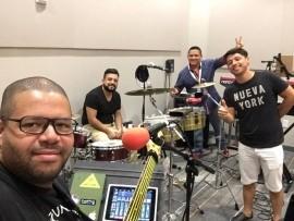 Latin Fever - Latin / Salsa Band - Bogota, Colombia