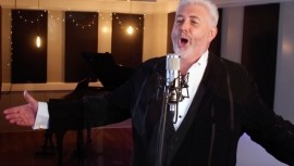 Anthony Stuart Lloyd - Male Singer - Newport, Wales