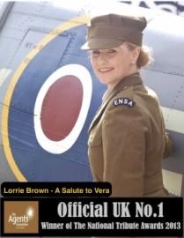 A Salute to Vera Lynn image