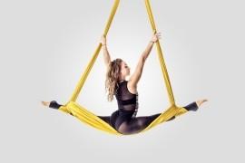 Sora Contemporary Circus - Aerialist / Acrobat - Lexington-Fayette, Kentucky