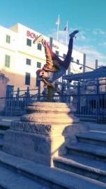Camilleri - Acrobalance / Adagio / Hand to Hand Act - Malta