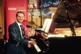 Ross Leadbeater's Piano Legends - Pianist / Singer - UK, London