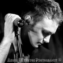 Aaron Alexander - Male Singer - London