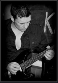 Danny Jackson - Guitar Singer - North of England