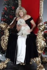 Barbra Streisand Tribute/Cindy Harrelson - Barbra Streisand Tribute Act - Houston, Texas