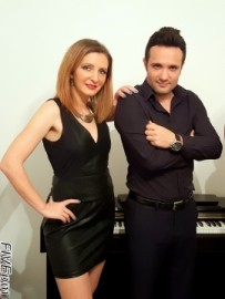 FIVEPM DUO - Duo - Bucharest, Romania