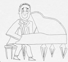 Theo Kramer - Pianist / Singer - Philadelphia, Pennsylvania