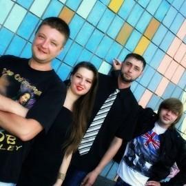 like me band - Pop Band / Group - Ukraine