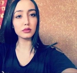 Salam ezziani - Female Singer - Morocco, Morocco