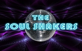 The Soul Shakers - Function / Party Band - Manchester, North of England