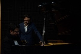 Angelo Di Leonforte  - Jazz Band - Italy, Italy