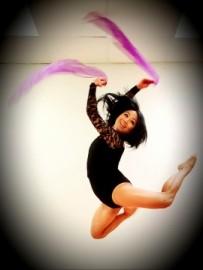 PoLing Katherine Wong - Female Dancer - Manchester, North West England