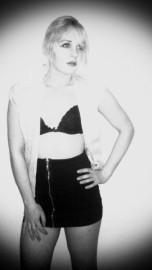 Aleex - Female Singer - Slovenia