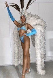 Ayesha McCarthy - Female Dancer - Wanstead, London
