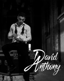 David Anthony image