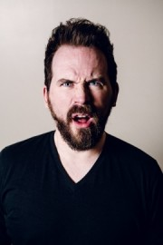 Chris Henry - Adult Stand Up Comedian - Glasgow, Scotland