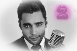 Andy Jones - Male Singer - Londin, London