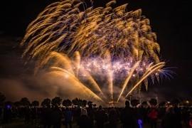 Bright Sparks Fireworks - Firework Displays - Wrexham, Wales