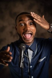 Walter Ford - Clean Stand Up Comedian - San Diego, California
