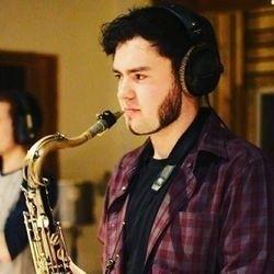 Alex Lloyd - Saxophonist - Exeter, South West