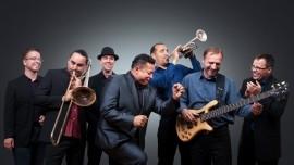 Barrio Latino - Other Band / Group - Hungary