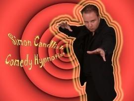 Simon Candlish - Hypnotist - Leicestershire, East Midlands