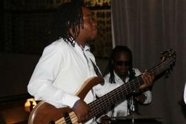 William - Bass Guitarist - South Africa, Gauteng
