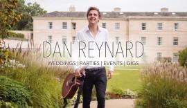 Dan Reynard - Male Singer - North Yorkshire, Yorkshire and the Humber