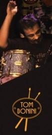 Tom Bonini - Drummer - France, France