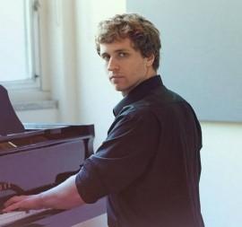 Simon Lupien - Pianist / Keyboardist - Canada, Quebec
