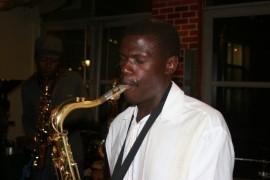 Emmanuel Kgoadi - Saxophonist - South Africa, Gauteng